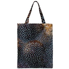 Coral Pattern Classic Tote Bag