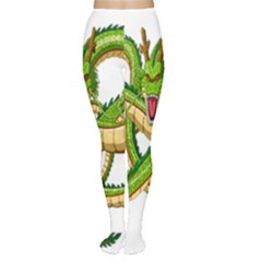 Dragon Snake Women s Tights