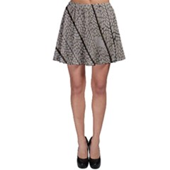 Sea Fan Coral Intricate Patterns Skater Skirt