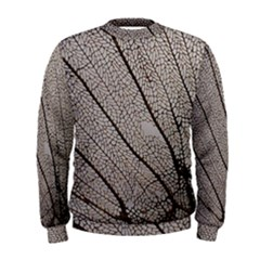 Sea Fan Coral Intricate Patterns Men s Sweatshirt