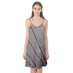 Sea Fan Coral Intricate Patterns Camis Nightgown