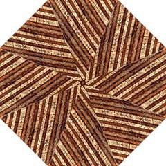 Udan Liris Batik Pattern Straight Umbrellas