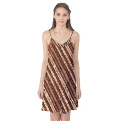 Udan Liris Batik Pattern Camis Nightgown