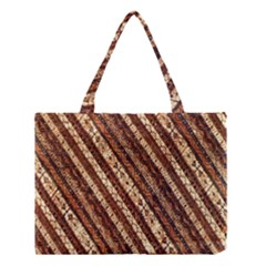 Udan Liris Batik Pattern Medium Tote Bag