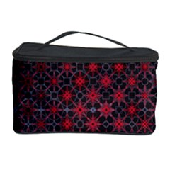 Star Patterns Cosmetic Storage Case