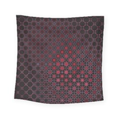 Star Patterns Square Tapestry (small)