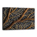 Trees Forests Pattern Canvas 18  x 12  View1