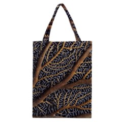 Trees Forests Pattern Classic Tote Bag