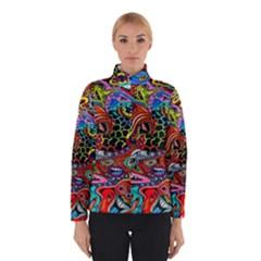 Vector Art Pattern Winterwear