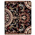 Vectorized Traditional Rug Style Of Traditional Patterns Apple iPad 2 Flip Case View1