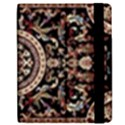 Vectorized Traditional Rug Style Of Traditional Patterns Apple iPad 2 Flip Case View2