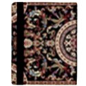 Vectorized Traditional Rug Style Of Traditional Patterns Apple iPad 2 Flip Case View3