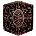 Vectorized Traditional Rug Style Of Traditional Patterns Apple iPad 2 Flip Case View4