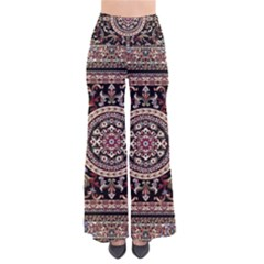 Vectorized Traditional Rug Style Of Traditional Patterns Pants
