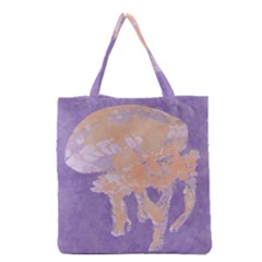 Jelly Baby Grocery Tote Bag
