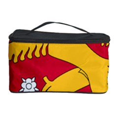 Coat of Arms of Finland Cosmetic Storage Case