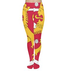 Coat of Arms of Finland Women s Tights