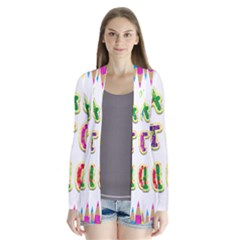 Back To School Cardigans