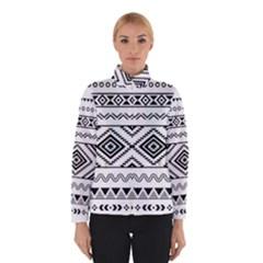 Aztec Pattern Winterwear