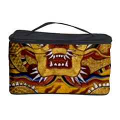 Chinese Dragon Pattern Cosmetic Storage Case