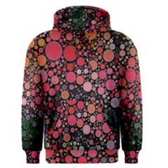 Circle Abstract Men s Pullover Hoodie