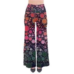 Circle Abstract Pants