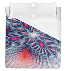 Creative Abstract Duvet Cover (queen Size)