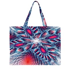 Creative Abstract Large Tote Bag