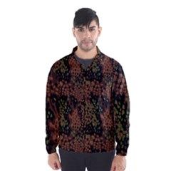 Digital Camouflage Wind Breaker (men)