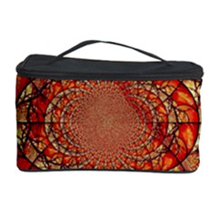 Dreamcatcher Stained Glass Cosmetic Storage Case
