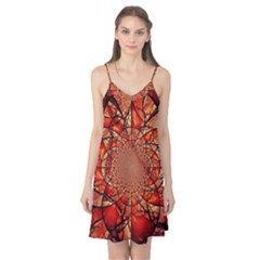 Dreamcatcher Stained Glass Camis Nightgown