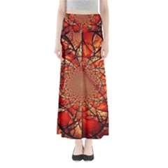 Dreamcatcher Stained Glass Maxi Skirts