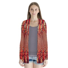 Dreamcatcher Stained Glass Cardigans