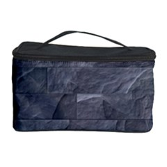 Excellent Seamless Slate Stone Floor Texture Cosmetic Storage Case