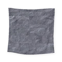 Excellent Seamless Slate Stone Floor Texture Square Tapestry (small)