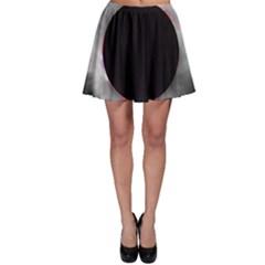 Solar Eclipse Skater Skirt