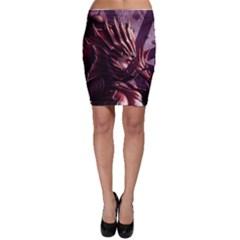 Fantasy Art Legend Of The Five Rings Steve Argyle Fantasy Girls Bodycon Skirt