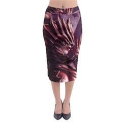 Fantasy Art Legend Of The Five Rings Steve Argyle Fantasy Girls Midi Pencil Skirt