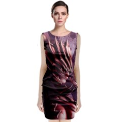 Fantasy Art Legend Of The Five Rings Steve Argyle Fantasy Girls Sleeveless Velvet Midi Dress