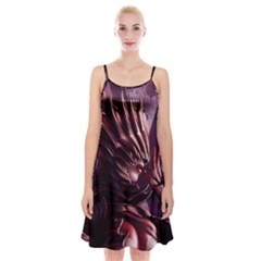 Fantasy Art Legend Of The Five Rings Steve Argyle Fantasy Girls Spaghetti Strap Velvet Dress