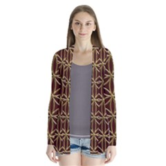 Flower Of Life Cardigans