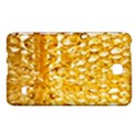 Honeycomb Fine Honey Yellow Sweet Samsung Galaxy Tab 4 (7 ) Hardshell Case  View1