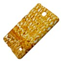 Honeycomb Fine Honey Yellow Sweet Samsung Galaxy Tab 4 (7 ) Hardshell Case  View4