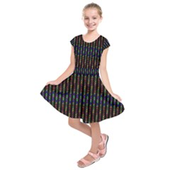 Dna Kids  Short Sleeve Dress