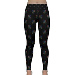 Dream Tiger Classic Yoga Leggings