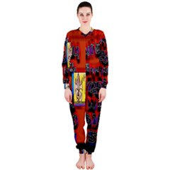 BIG RED SUN WALIN 72 OnePiece Jumpsuit (Ladies)
