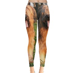 Full Briard Leggings
