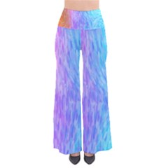 Abstract Color Pattern Textures Colouring Pants