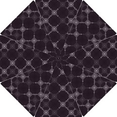 Abstract Seamless Pattern Hook Handle Umbrellas (Small)