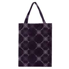 Abstract Seamless Pattern Classic Tote Bag